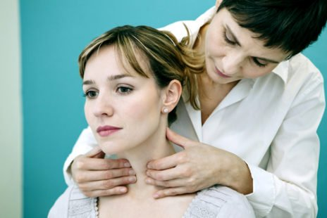 Quand la thyroïde se dérègle...