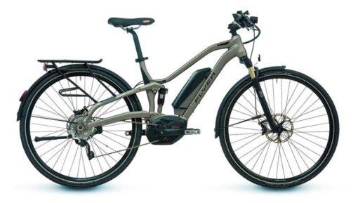 Vélo électrique : l'offre Flyer