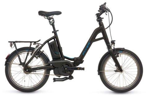 Vélo électrique : l'offre Flyer comprend le vélo Pluto