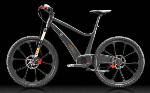 Vélo électrique : l'offre Neox