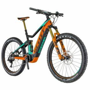 Vélo électrique de marque Scott
