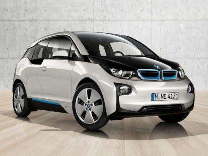 L'i3 de BMW