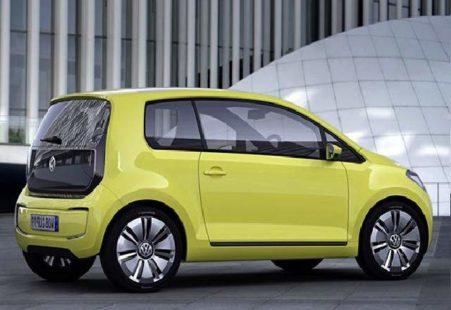 Voiture électrique : l'offre de Volkswagen