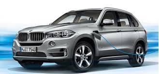 SUV BMW X5 xDrive40e