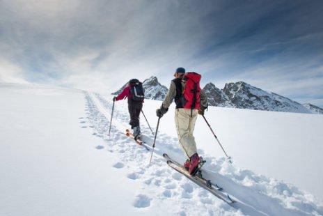 Alpinisme : un sport qui permet de repousser ses propres limites