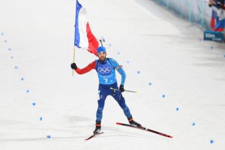 Biathlon, l'équation entre sport de glisse et tir