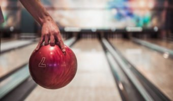 Le bowling, un sport autant qu'un loisir