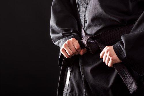 Pour tout savoir sur le ju-jitsu