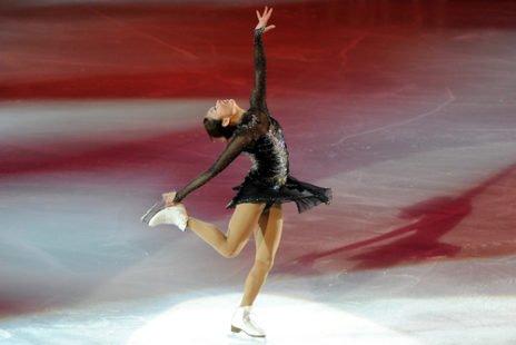 Le patinage artistique : un sport de glisse complet