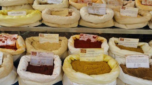 Les diverses propriétés de ce mélange d'épices
