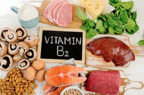 Tout savoir sur les bienfaits de la riboflavine