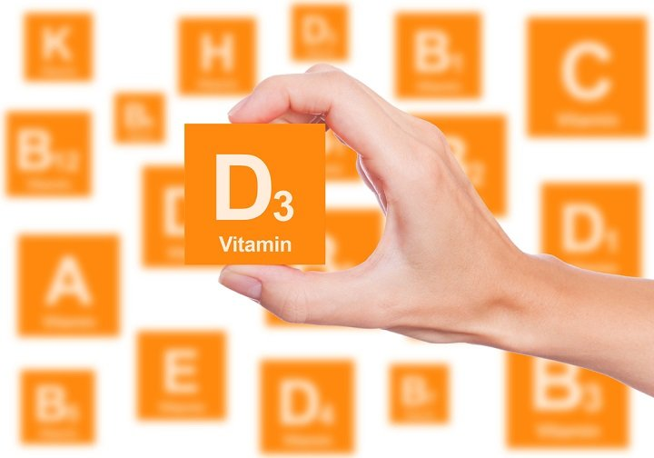 Tout savoir sur la vitamine D3