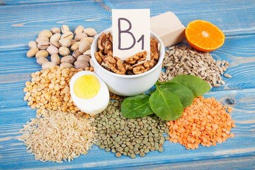 Zoom sur la vitamine B1
