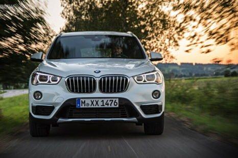 Voitures hybrides : l'offre BMW