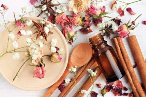 Parfum : poison ou plaisir ?