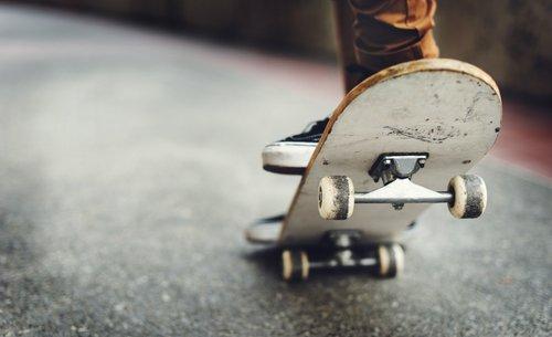 Découvrez le skateboard autrement