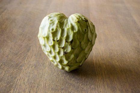 Toutes ses valeurs nutritionnelles de ce fruit détaillées