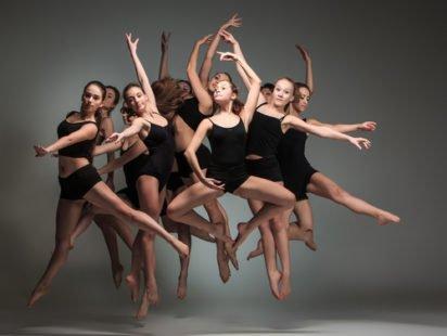 La danse, une discipline multiple