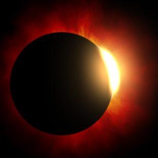 Eclipse solaire : qu'est-ce que c'est ?