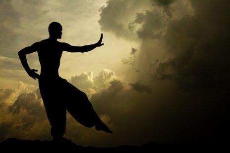 Kung Fu, un art martial de la volonté
