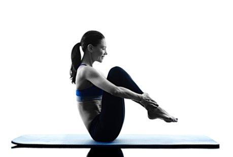 La méthode Pilates, le sport qui prend soin de vous