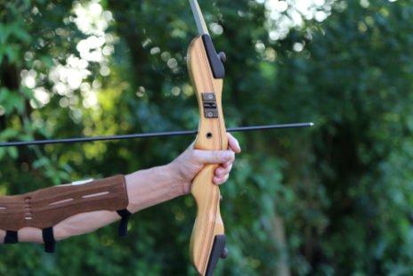 Tir à l'arc, un véritable sport de précision et concentration