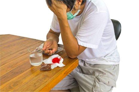 Une maladie contagieuse encore très répandue