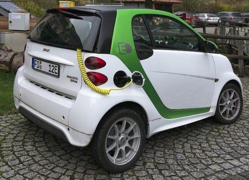 Les voitures électriques à venir