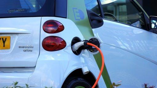 Nombre d'immatriculations de voitures électriques enregistré