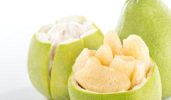 Le pomelo : le dérivé du pamplemousse qui nous veut du bien