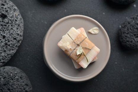 Idées recette d'un savon saponifié