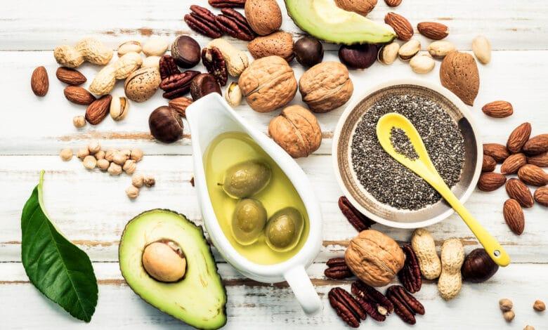 Les aliments ultra caloriques mais ultra sains