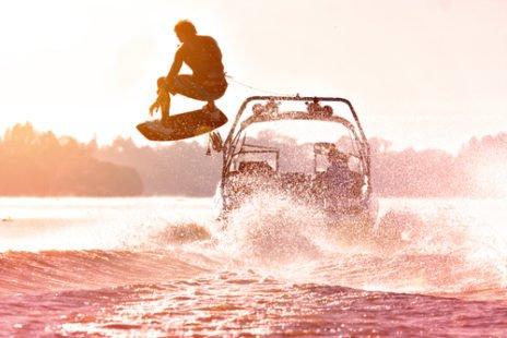 Pour tout savoir sur le ski nautique