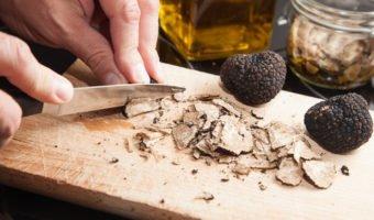 La truffe : tous les secrets de ce «diamant noir»
