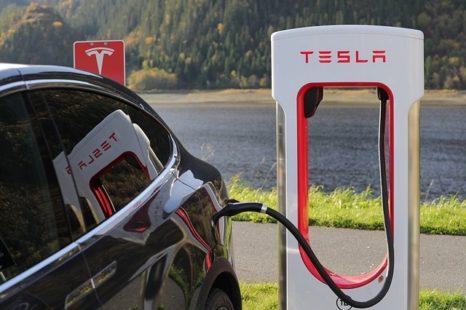Les voitures électriques a venir