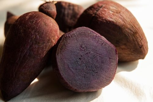 Igname : un aliment encore méconnu, mais délicieux et excellent pour la santé !