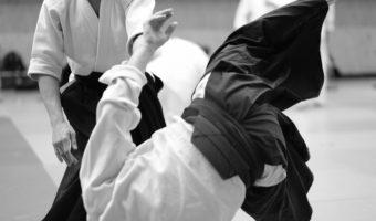 L'Aïkido, l'« art de la paix »