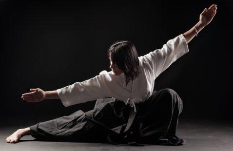 L'aïkido, au service de soi