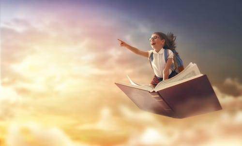 Livre pour enfant : un aventure !