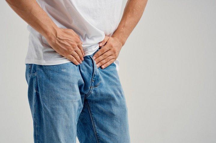 La prostate, une maladie masculine