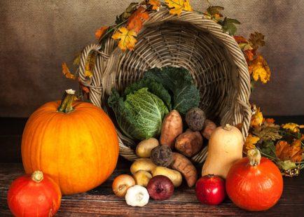 """Slow food : """"des légumes bio, locaux et de saison"""""""