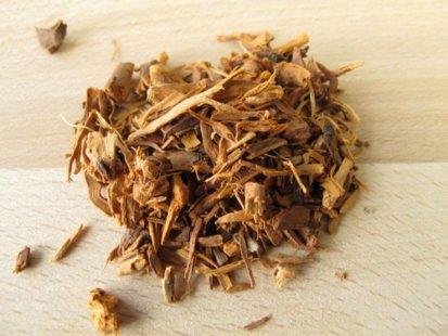 Le ratanhia, une véritable plante médicinale
