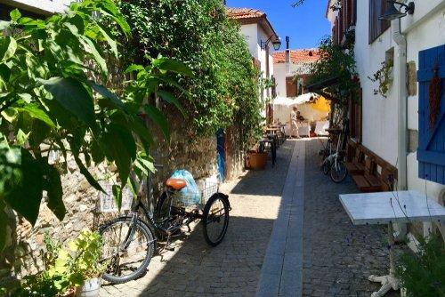 Slow city : une ville où c'est bon de prendre le temps de vivre