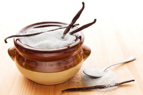 Sucre vanillé : un petit goût d'enfance !