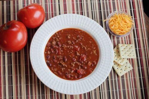 Le chili con carne : un ragoût épicé venu d'ailleurs