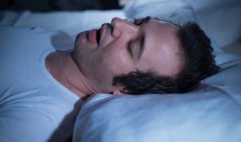 L'apnée du sommeil, en avez-vous conscience ?