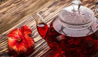 Le bissap, l'infusion des Tropiques qui fleure bon la santé