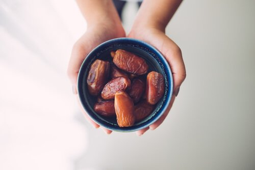 La datte : un joli fruit ambré qui éveille les papilles