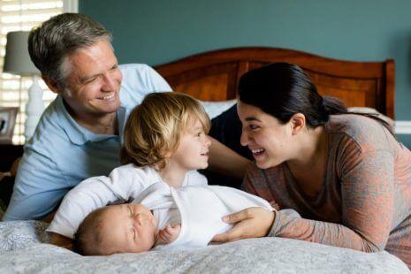 Parentalité : métier d'être parent