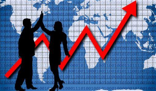 Croissance économique et augmentation des inégalités